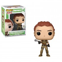 POP! Vinyl: Games: Fortnite: Tower Recon Specialist