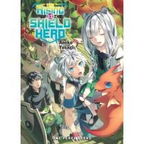 The Rising of The Shield Hero (Light Novel), Vol. 12