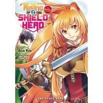 The Rising of The Shield Hero The Manga Companion, Vol. 02