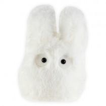 Studio Ghibli Totoro Nakayoshi White Small Plush