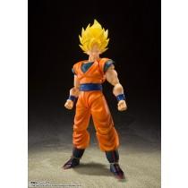 Dragon Ball Z S.H.Figuarts Super Saiyan Son Goku