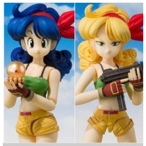 Dragon Ball S.H.Figuarts Lunch