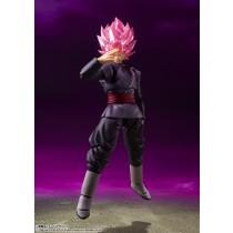 Dragon Ball Super S.H.Figuarts Super Saiyan Rose Goku Black