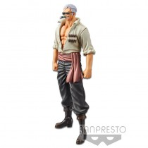 One Piece Figure Stampede Movie DXF The Grandline Men Vol. 3 Style A Smoker