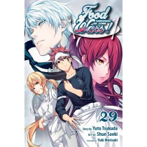 Food Wars!, Vol. 29