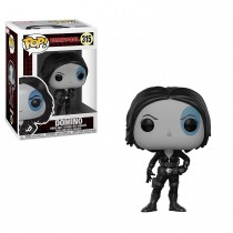 POP! Vinyl: POP Deadpooll - Domino