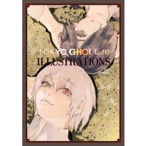 Tokyo Ghoul: re Illustration: zakki