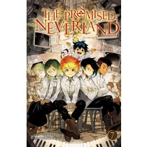 The Promised Neverland, Vol. 07