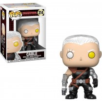 POP! Vinyl: POP Deadpooll - Cable