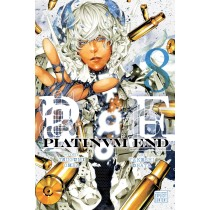 Platinum End, Vol. 08