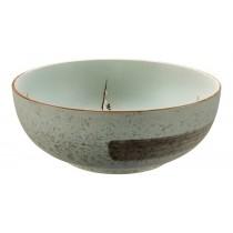 Green Soshun Bowl 25x8cm 2400ml