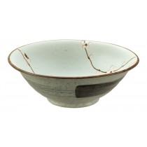 Green Soshun Bowl 20x7cm 750ml