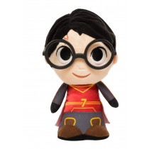 Harry Potter SuperCute Plushies Harry Potter Quidditch