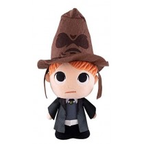 Harry Potter SuperCute Plushies Ron Weasley Sorting Hat