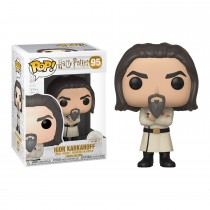 POP! Vinyl: Harry Potter: Igor Karkaroff (Yule)