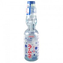 Ramune Pop Drink Original Flavour 200ml
