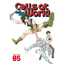 Cells at Work!, Vol. 05