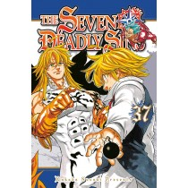 The Seven Deadly Sins, Vol. 37