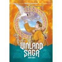 Vinland Saga, Vol. 08