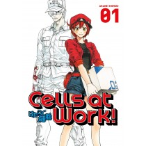 Cells at Work!, Vol. 01