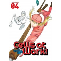 Cells at Work!, Vol. 04
