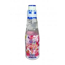 Ramune Pop Drink Lychee Flavour 200ml