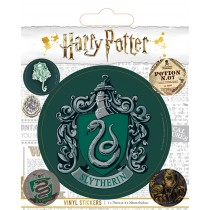 Harry Potter (Slytherin) Vinyl Sticker Pack