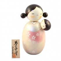 Kokeshi Doll - Yumekomori