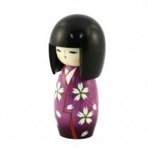 Kokeshi Doll - Yumeji