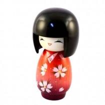 Kokeshi Doll - Uraraka