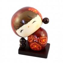 Kokeshi Doll - Satonoko