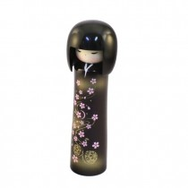 Kokeshi Doll - Hana-Kokeshi Sakura