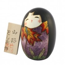 Kokeshi Doll - Yamaji