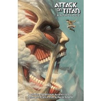 Attack on Titan, Anthology