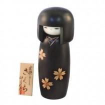 Kokeshi Doll - Zougan Sakura