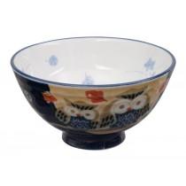 Maneki Neko - Kawaii Bowl 11.5 x 6cm 300ml Owl