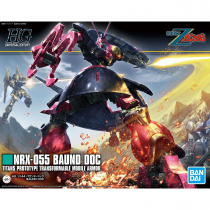 HGUC NRX-055 BAUND-DOC 1/144 - GUNPLA