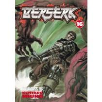 Berserk, vol. 16