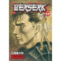 Berserk, vol. 17