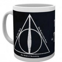 Harry Potter - Mug 300 ml - Deadly Hallows