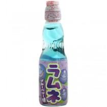 Ramune Pop Drink Blueberry Flavour 200ml