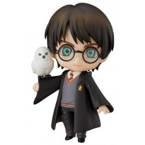 Harry Potter Nendoroid Action Figure Harry Potter Exclusive