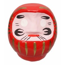 DARUMA - NEW SIZE 1 - RED