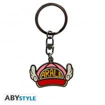 """DR SLUMP - Keychain """"Arale's Cap"""""""