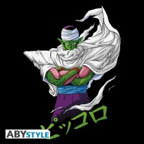 "T-SHIRT DRAGON BALL Z - ""DBZ/ Piccolo"" Small"