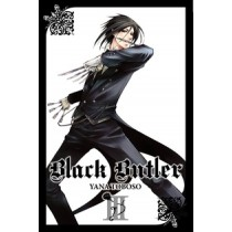 Black Butler, Vol. 03