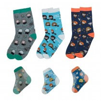 Harry Potter Magic Socks