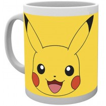 Pokemon - Mug 300 ml / 10 oz - Pikachu