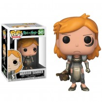 POP! Vinyl: Rick & Morty: Warrior Summer