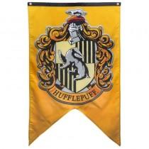 "Harry Potter Tapestry Poster Flag Banner 50"" x 30"" Hufflepuff"